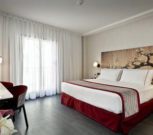 Eurostars inaugura su primer hotel en La Rioja