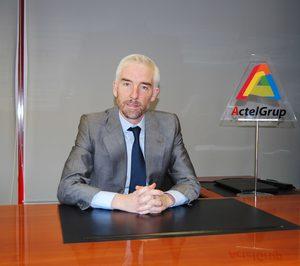 """Fernando Chocarro(ActelGrup) """"Nuestro objetivo es consolidar, rentabilizar y focalizar"""""""