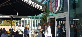 Dunkin Coffee se suma a la oferta comercial de Plaza Río 2