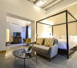 Nace una nueva cadena hotelera con la apertura del sevillano Legado Alcázar