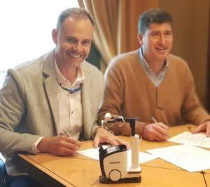 El Grupo Palex cierra la compra de la empresa de radiagnóstico Madex 4D