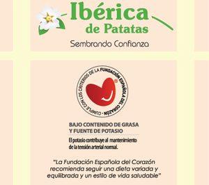 Ibérica de Patatas espera incrementar la venta de patata nueva de Madrid