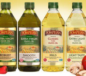 Dcoop y Pompeian comprarán empresas y marcas de aceite de oliva