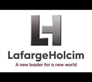 LafargeHolcim unifica sus negocios en España