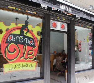 Arepa Olé continúa su crecimiento en franquicia