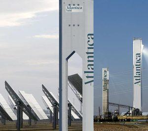 Abengoa vende el 25% de Atlantica Yield y se alía con Algonquin