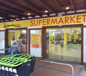 Dinosol Supermercados consolida sus beneficios