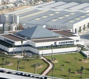Cosentino abre nuevo Center en Israel