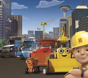 Mattel y Simba firman un acuerdo para juguetes Bob el Constructor
