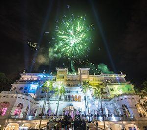 Hoteles Santos inaugura el Gran Hotel Miramar con toda su oferta