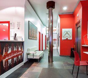 Un hotel boutique malagueño duplicará su capacidad alojativa