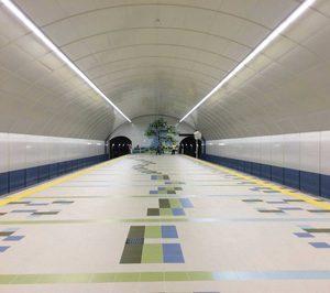 Siemens España digitaliza la ampliación del Metro de Tbilisi en Georgia