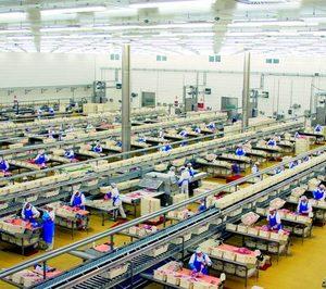 Bidfood compra Sáenz Horeca para entrar en cárnicos en España