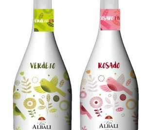 Félix Solís Avantis  innova en vinos para los millenials