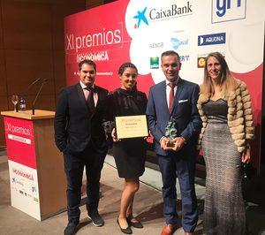 Maes Honey, premio a la mejor estrategia de mercados exteriores