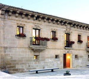 La familia Rothschild compra el hotel Palacio Samaniego
