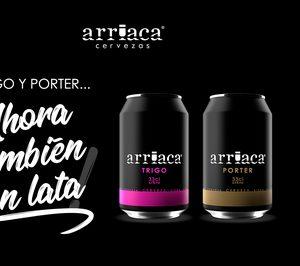 Las cervezas craft marcan la innovación en el sector