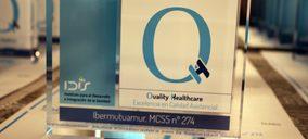 Fundación IDIS entrega la QH a 39 organizaciones sanitarias españolas