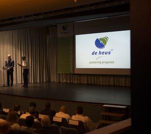 De Heus incorpora una app para la venta de piensos