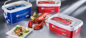RPC Superfos diseña un envase para marisco
