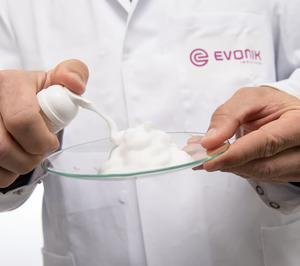 Evonik prevé un crecimiento de doble dígito para este año