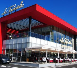 La Tagliatella apostará por el formato free standing en su expansión