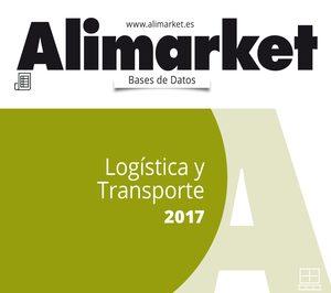 El sector de transporte y logística crece un 4,2% en España