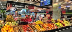 Auchan convierte un segundo Híper Simply en Alcampo