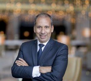 Octavio Gamarra, nuevo director general del Fairmont Rey Juan Carlos I