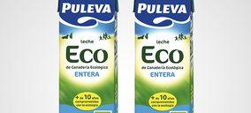 Lactalis duplicará la recogida de leche ecológica en 2020