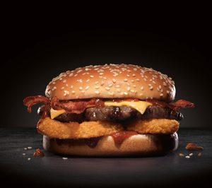 Las hamburguesas de Carls Jr. llegan a España