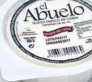 Quesos del Casar apuesta por el queso fresco y el retail para dar el salto