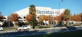 Centros Comerciales Carrefour crece en ventas pero reduce sus beneficios