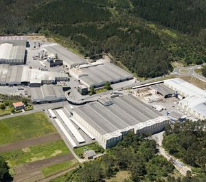 Stac reactiva la antigua fábrica de Vitro Cristalglass