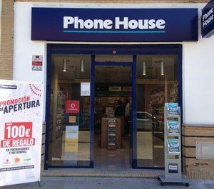 The Phone House inaugura su primera tienda en La Rinconada