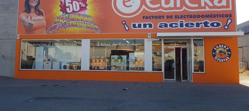 E-Ureka proyecta una nueva tienda mientras separa su rama mayorista de la minorista