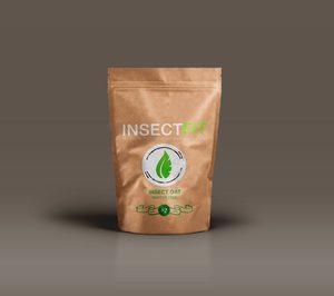 Insectfit, cuenta atrás para la venta de productos con harina de insectos