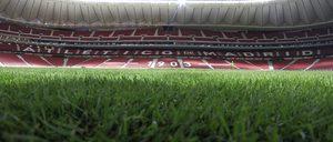 Estadio Metropolitano: obras y participantes en el nuevo campo del Atlético de Madrid