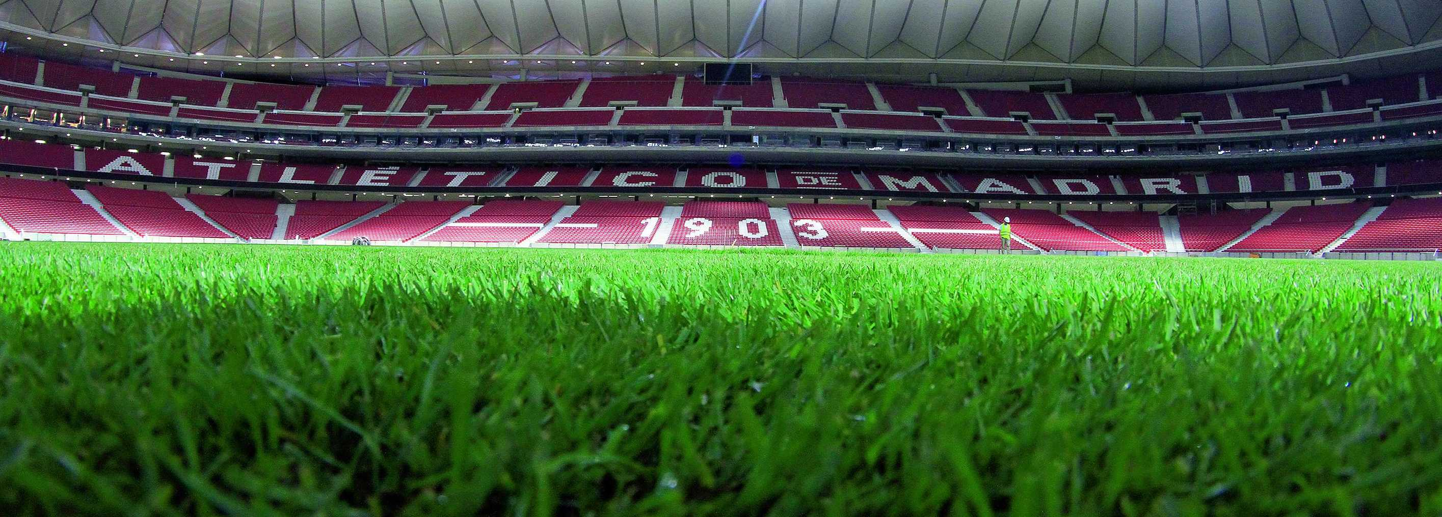Estadio Metropolitano: El Atlético de Madrid regresa al futuro