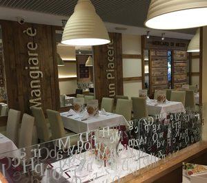 Un multifranquiciado abre el octavo restaurante La Tagliatella en Valencia