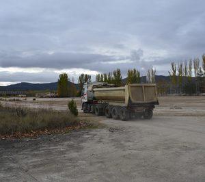JSV Logistic inicia las obras de su futuro centro logístico en Burgos