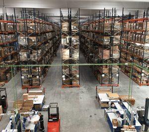 Rajapack abrirá un nuevo almacén en España