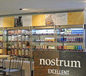 Nostrum sigue su expansión en Francia
