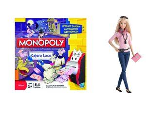 Nuevos rumores sobre una posible unión de Hasbro y Mattel
