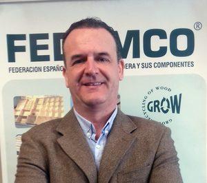 Fedemco nombra nuevo director general