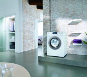Miele presenta las nuevas lavadoras SpeedCare y secadoras Active