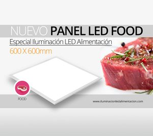 Ledsfactory lanza un nuevo Panel LED especial para alimentación