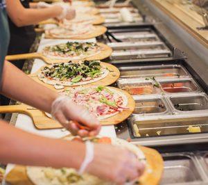 Comess se hace con la masterfranquicia en España y Portugal de las pizzerías Pieology