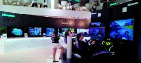 Hisense adquiere Toshiba Television Business