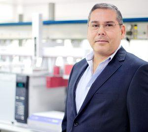 Iberchem nombra a Michael White nuevo director de Nuevas Tecnologías